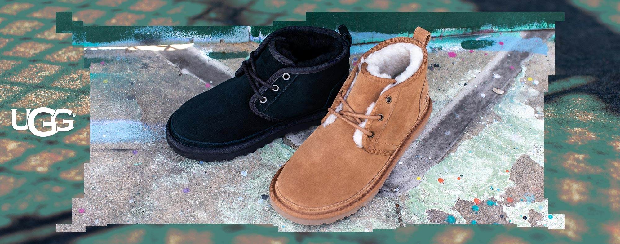 Shop shoes and boots from UGG at Journeys