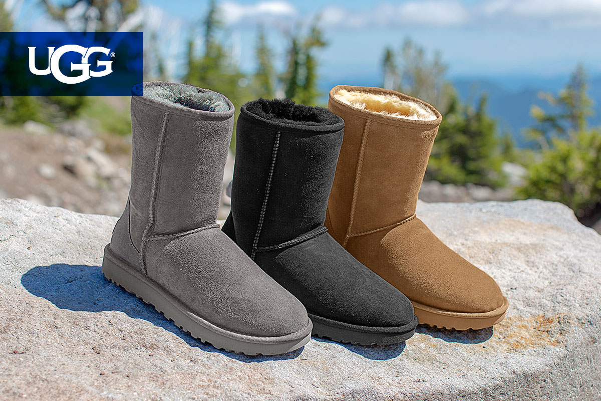 Shop UGG boots and shoes at Journeys