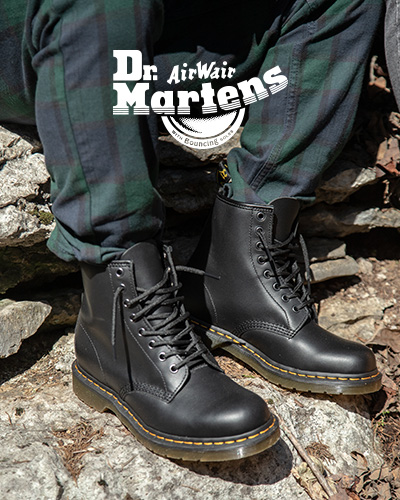 Shop Dr. Martens boots and shoes at Journeys
