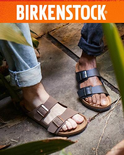 Shop Birkenstock at Journeys