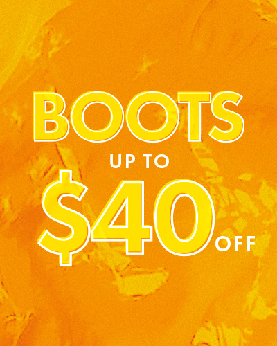 Shop boots on sale at Journeys