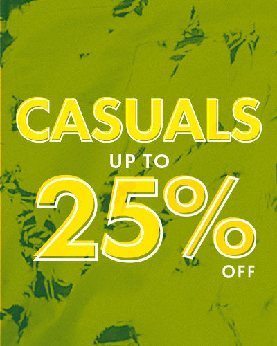 Shop casual shoes on sale at Journeys