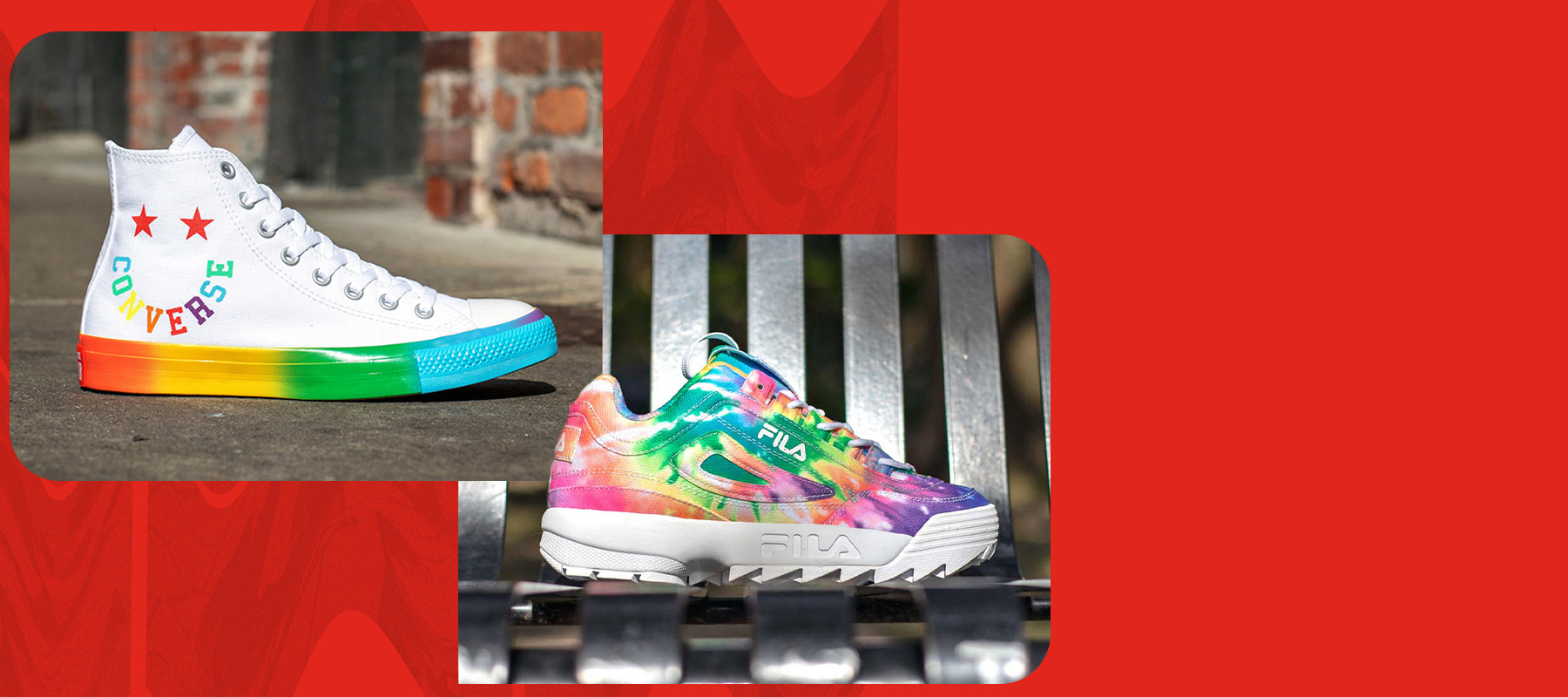 Shop sneakers from your favorite brands at Journeys