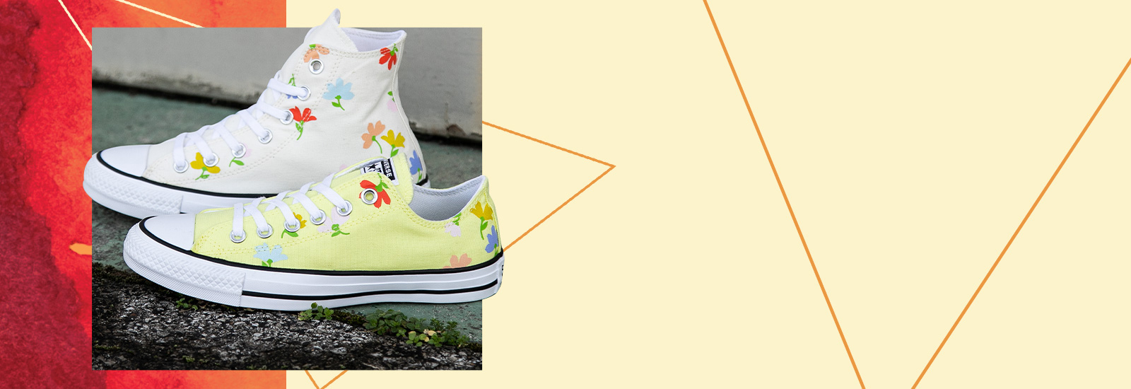 Prints and Graphics - Blooming Prints