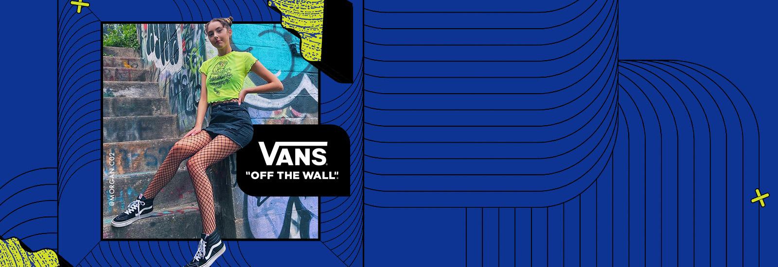 shop Vans sneakers