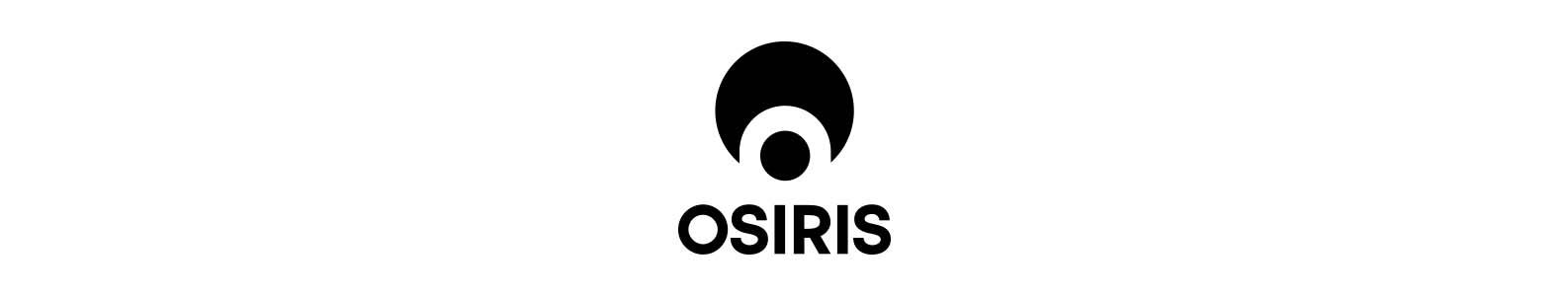 Osiris brand header image