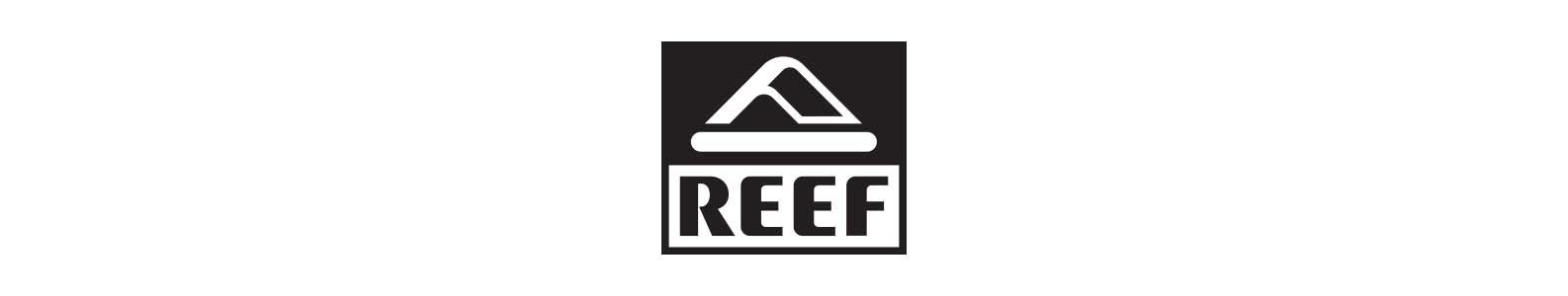 Reef brand header image