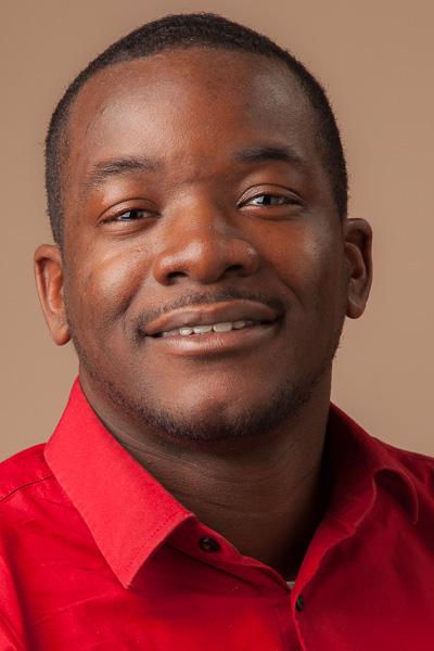 Derrell Jones