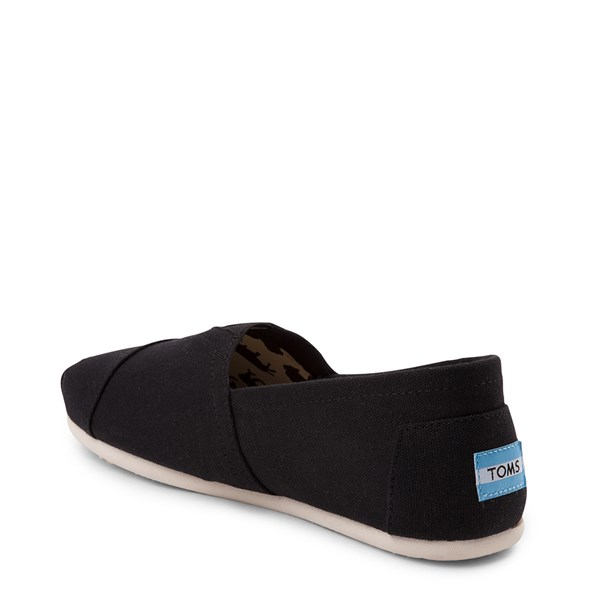 alternate image alternate view Mens TOMS Classic Slip On Casual ShoeALT2