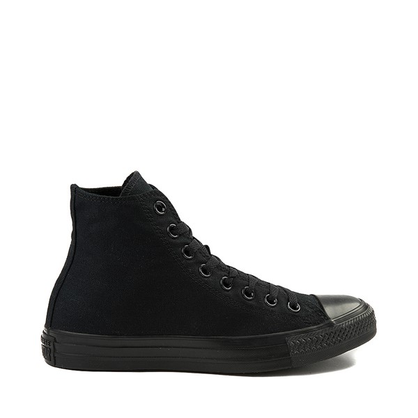 Main view of Converse Chuck Taylor All Star Hi Sneaker - Black Monochrome