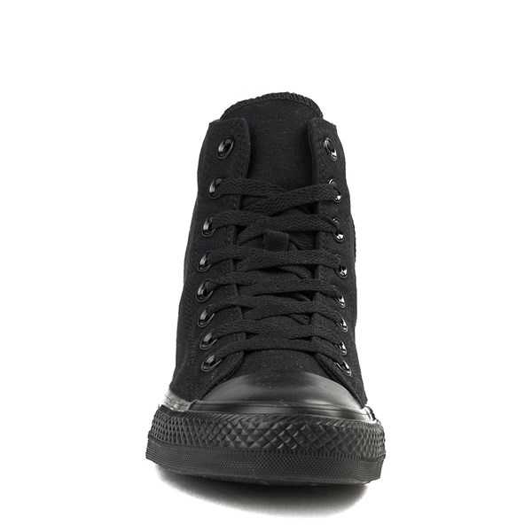 alternate image alternate view Converse Chuck Taylor All Star Hi Mono SneakerALT4