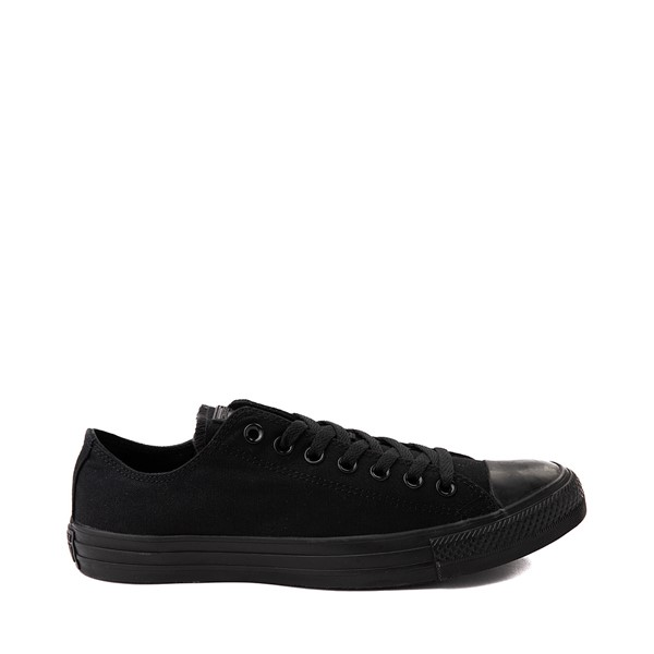 Converse Chuck Taylor All Star Lo Sneaker - Black Monochrome