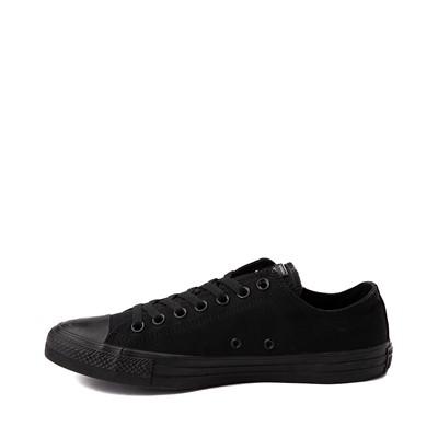 Alternate view of Converse Chuck Taylor All Star Lo Sneaker - Black Monochrome