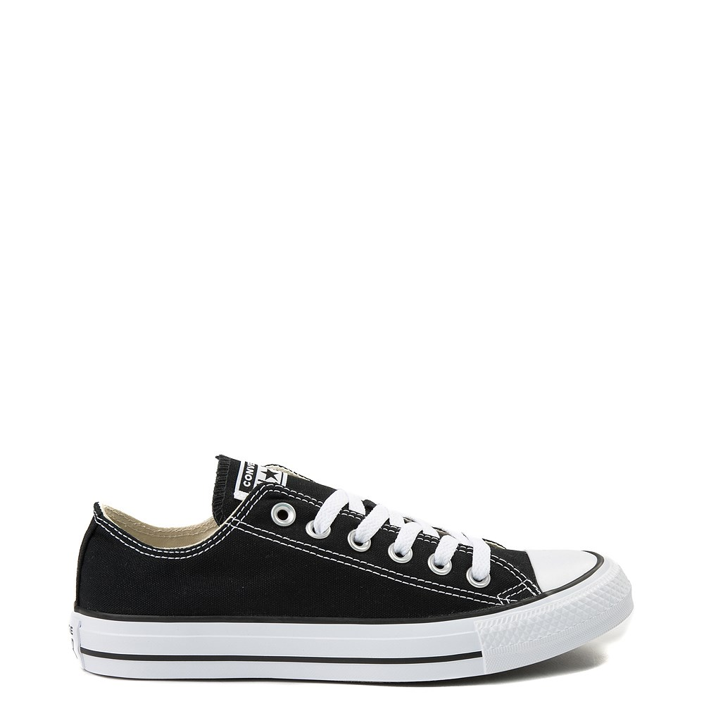 Converse Chuck Taylor All Star Lo Sneaker - Black