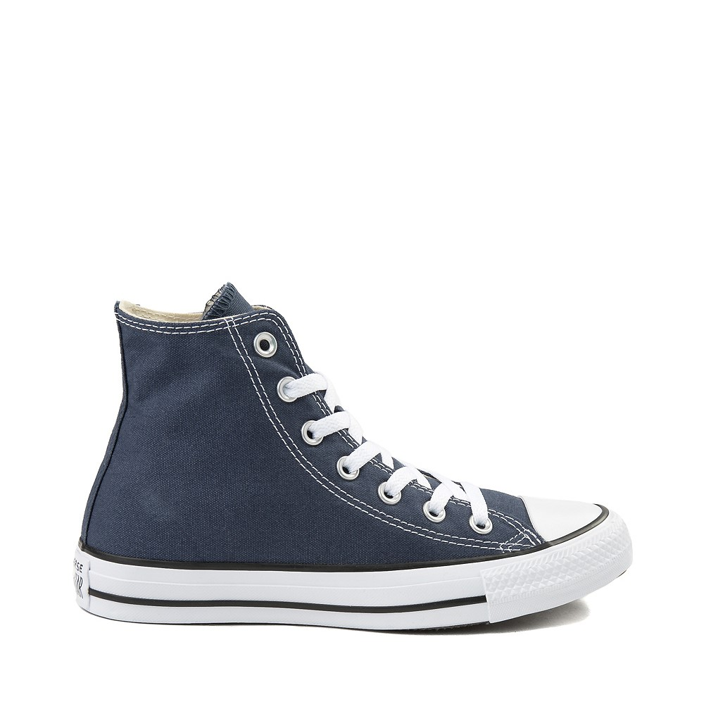 Converse Chuck Taylor All Star Hi Sneaker - Navy