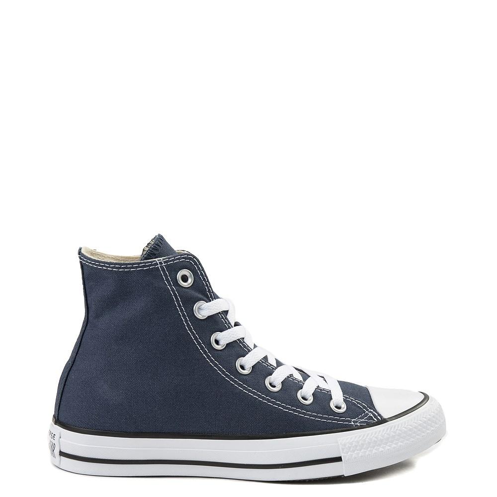 22adf768570c98 Converse Chuck Taylor All Star Hi Sneaker