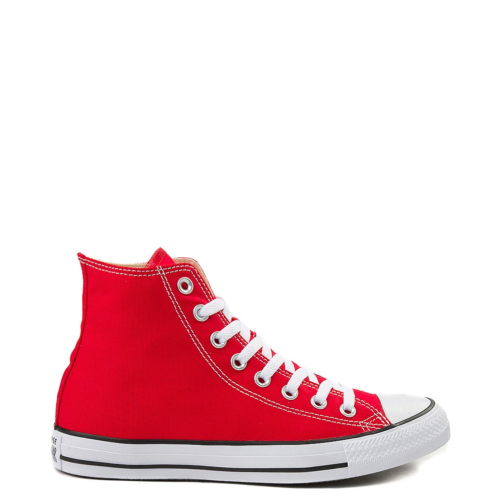 a3c1b3943224 Converse Chuck Taylor All Star Hi Sneaker. Previous. alternate image ALT5.  alternate image default view