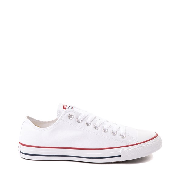 Main view of Converse Chuck Taylor All Star Lo Sneaker - Optical White