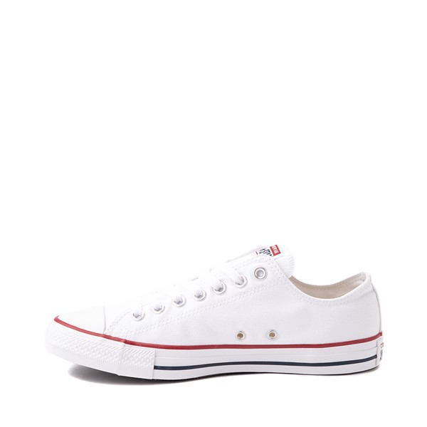 alternate image alternate view Converse Chuck Taylor All Star Lo Sneaker - Optical WhiteALT1