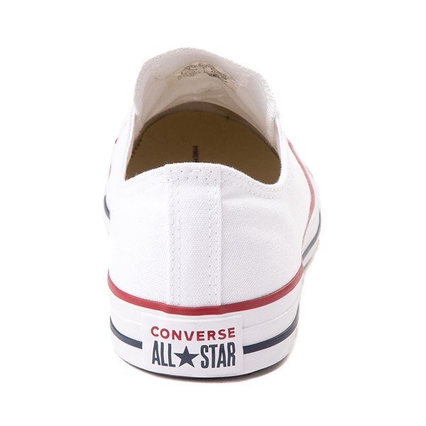 alternate image alternate view Converse Chuck Taylor All Star Lo Sneaker - Optical WhiteALT4