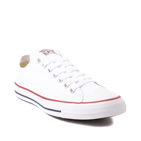 alternate image alternate view Converse Chuck Taylor All Star Lo Sneaker - Optical WhiteALT5