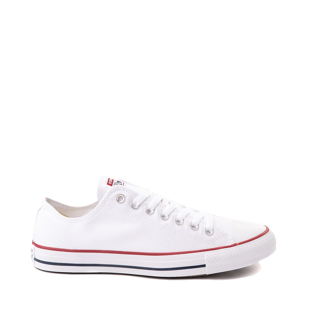 Converse Chuck Taylor All Star Lo Sneaker - Optical White