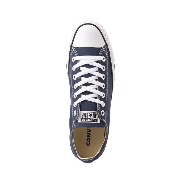 alternate image alternate view Converse Chuck Taylor All Star Lo Sneaker - NavyALT2
