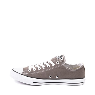 Alternate view of Converse Chuck Taylor All Star Lo Sneaker - Grey