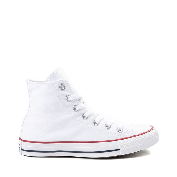 Main view of Converse Chuck Taylor All Star Hi Sneaker - Optical White