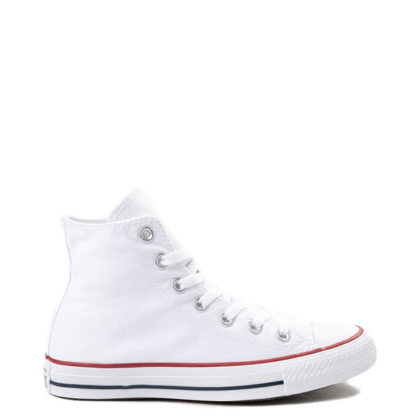 Converse Chuck Taylor All Star Hi Sneaker - Optical White