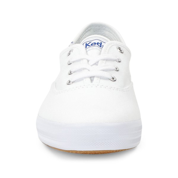 alternate image alternate view Womens Keds Champion Basic Casual Shoe - WhiteALT4