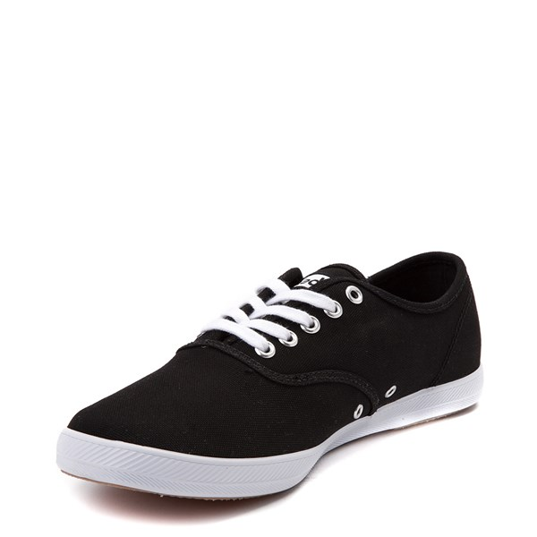alternate image alternate view Womens Keds Champion Basic Casual Shoe - BlackALT3