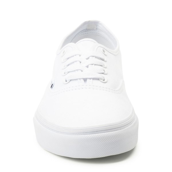 alternate image alternate view Vans Authentic Skate ShoeALT4