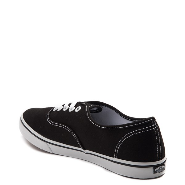 alternate image alternate view Vans Authentic Lo Pro Skate ShoeALT2