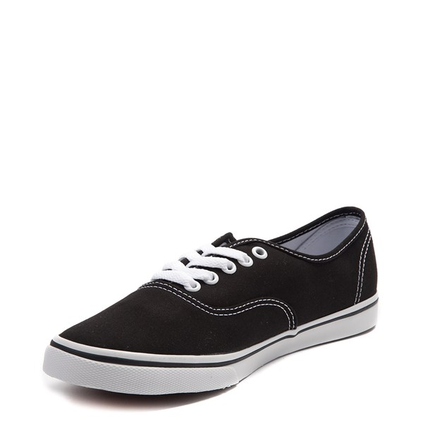 alternate image alternate view Vans Authentic Lo Pro Skate ShoeALT3