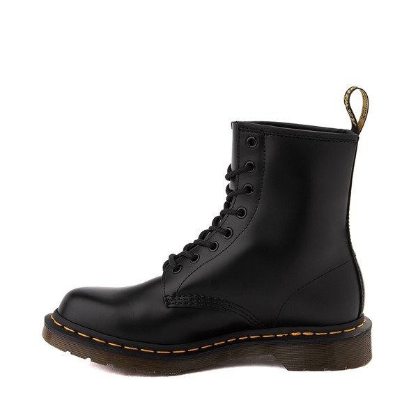 alternate image alternate view Womens Dr. Martens 1460 8-Eye Boot - BlackALT1