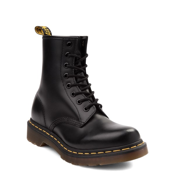 alternate image alternate view Womens Dr. Martens 1460 8-Eye BootALT1