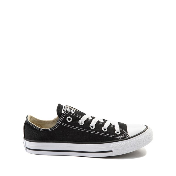 Main view of Converse Chuck Taylor All Star Lo Sneaker - Toddler / Little Kid - Black