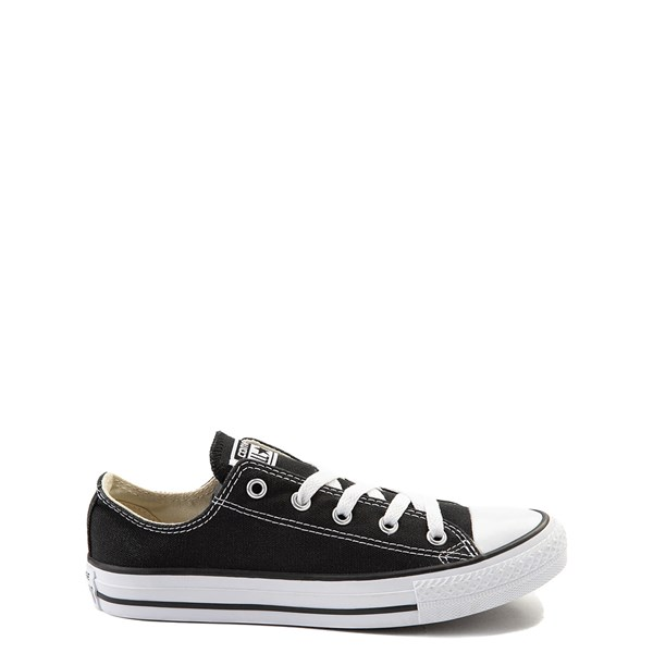 Converse Chuck Taylor All Star Lo Sneaker - Toddler / Little Kid - Black