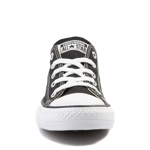 alternate image alternate view Converse Chuck Taylor All Star Lo Sneaker - Toddler / Little Kid - BlackALT4