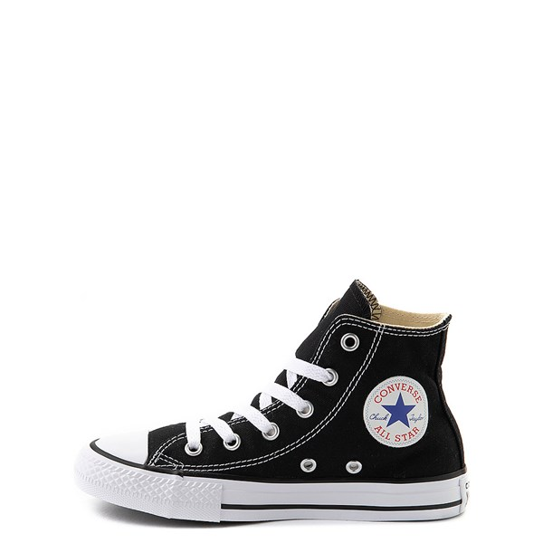 alternate image alternate view Converse Chuck Taylor All Star Hi Sneaker - Baby / Little KidALT1