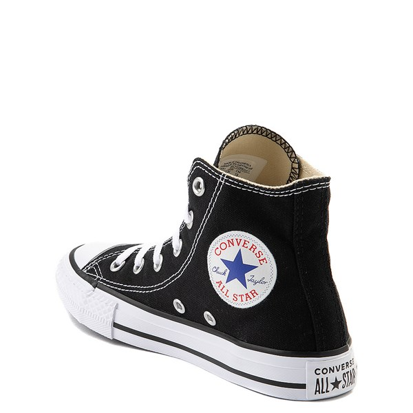 alternate image alternate view Converse Chuck Taylor All Star Hi Sneaker - Baby / Little KidALT2