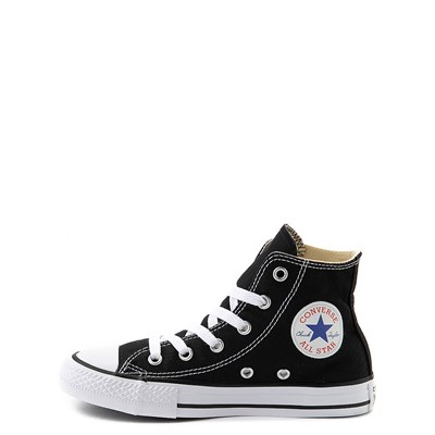 Alternate view of Converse Chuck Taylor All Star Hi Sneaker - Baby / Little Kid
