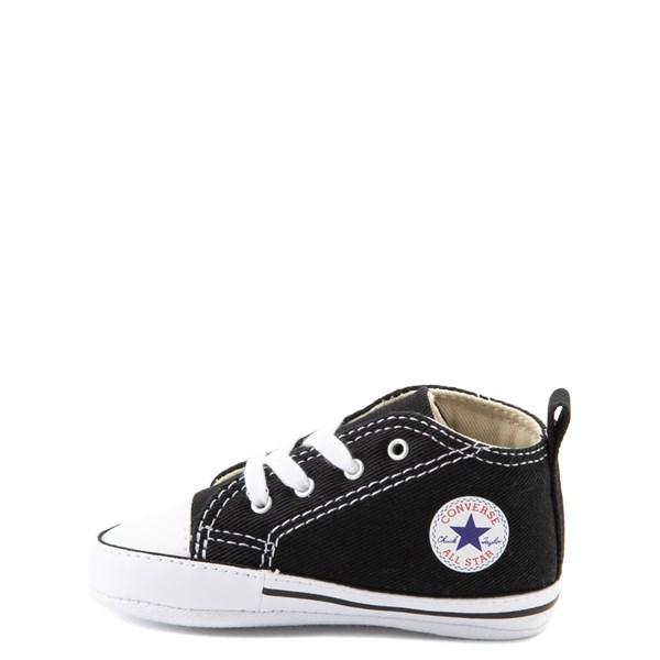 alternate image alternate view Converse Chuck Taylor First Star Sneaker - BabyALT1
