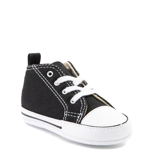 alternate image alternate view Converse Chuck Taylor First Star Sneaker - BabyALT1B