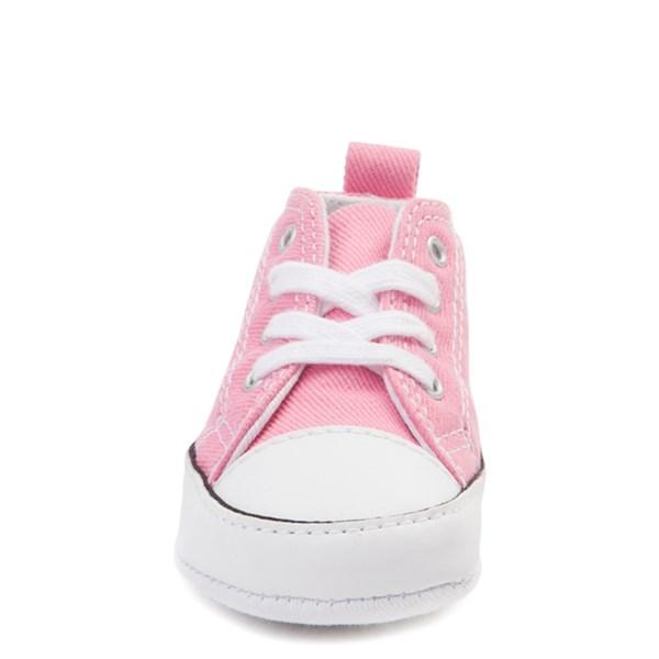 alternate image alternate view Converse Chuck Taylor First Star Sneaker - BabyALT4