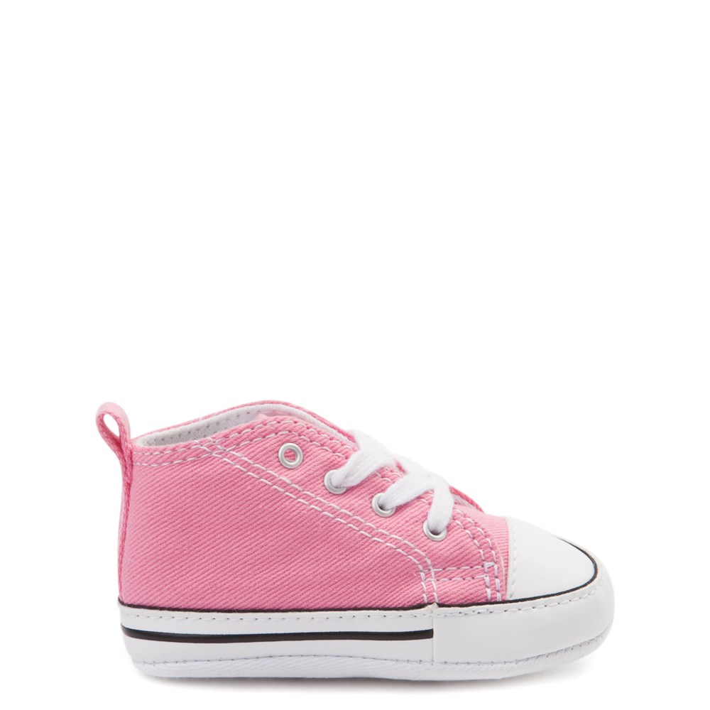 Converse Chuck Taylor First Star Sneaker - Baby