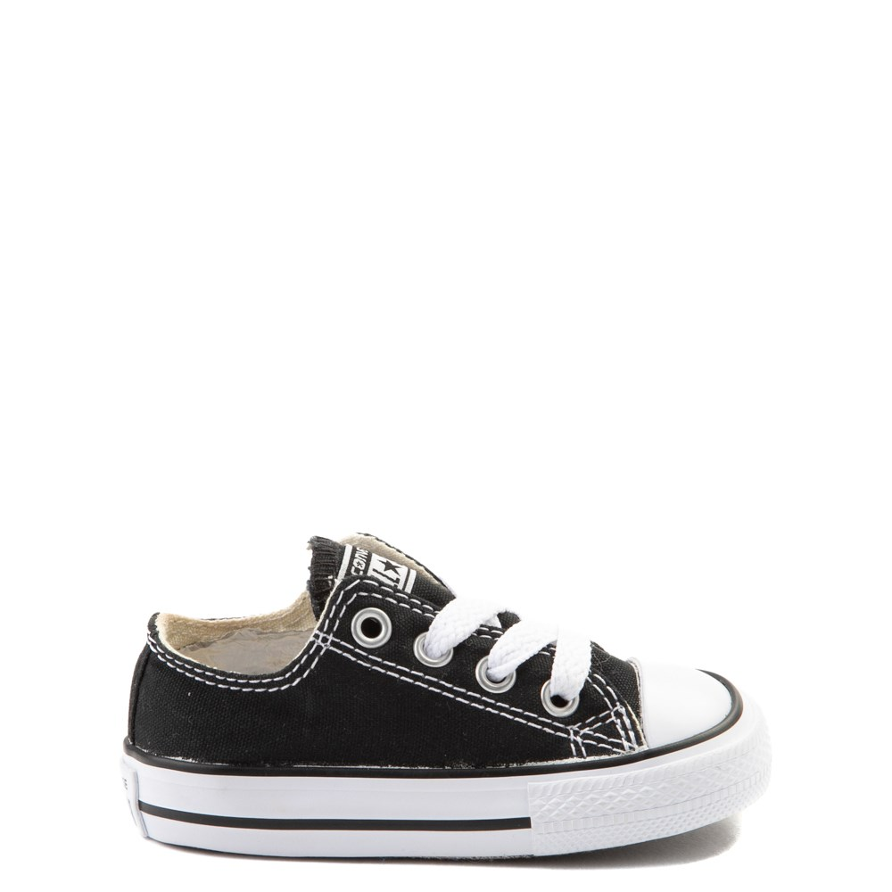 Converse Chuck Taylor All Star Lo Sneaker - Baby / Toddler