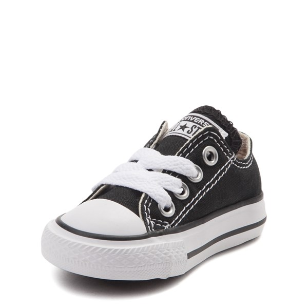 alternate image alternate view Converse Chuck Taylor All Star Lo Sneaker - BabyALT3