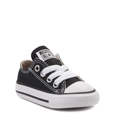 Alternate view of Converse Chuck Taylor All Star Lo Sneaker - Baby